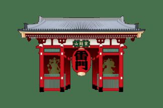 用途「神社仏閣イメージ図」