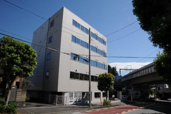箱根登山鉄道城山ビル改築設計・監理の写真