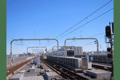 導入事例「小田急電鉄」