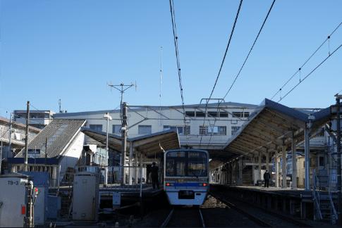 導入事例「京成電鉄」